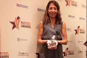 «Εκπαιδευτικά Κέντρα Κυττέα»: Χρυσό Βραβείο Αριστείας στα «ELT Excellence Awards του 2021»